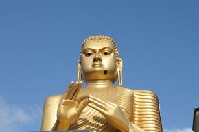 Sri Lanka – Ataster..