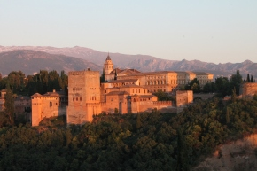 Our Andalucian adventure